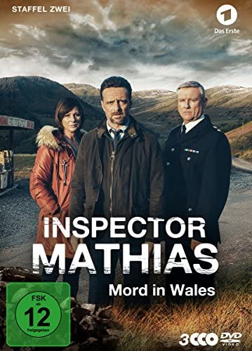 Inspector Mathias - Mord in Wales:
