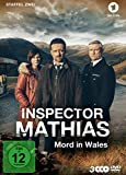 Inspector Mathias - Mord in Wales: