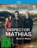 Inspector Mathias - Mord in Wales: Staffel 2 [Blu-ray]