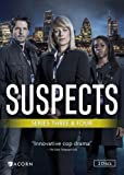 Suspects - Series 3+4