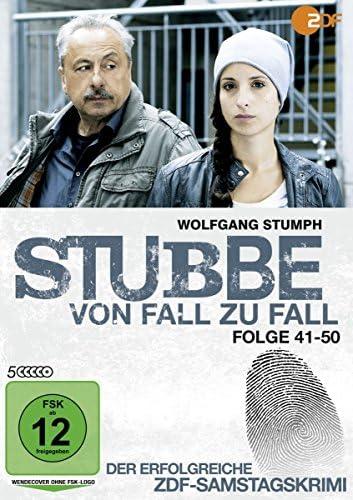 Stubbe - Von Fall zu Fall Folge 41-50 (5 DVDs)