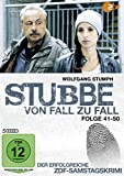 Stubbe - Von Fall zu Fall/Folge 41-50 (5 DVDs)