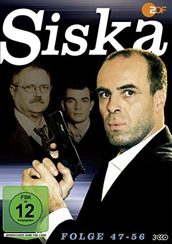 Siska Folge 47-56 (3 DVDs)