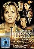 Kommissarin Lucas - Folge 1-6 (3 DVDs)
