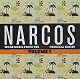Narcos - Music from the Netflix Series