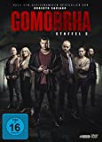 Gomorrha - Die Serie: Staffel 2 (4 DVDs)