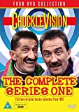 ChuckleVision - Series 1 (4 DVDs)