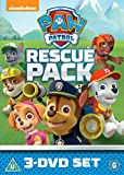 Rescue Pack (3 DVDs)