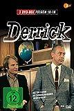 Derrick - Box 2 (3 DVDs)