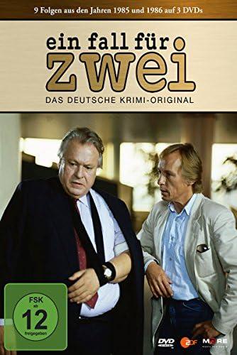 Ein Fall für zwei Vol. 5 (3 DVDs)