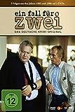 Ein Fall für zwei - Vol. 5 (3 DVDs)