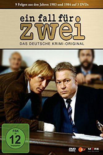 Ein Fall für zwei Vol. 3 (3 DVDs)