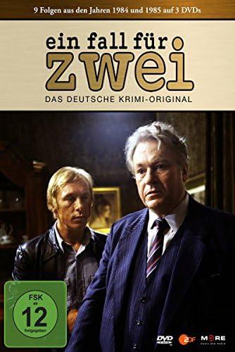 Ein Fall für zwei Vol. 4 (3 DVDs)