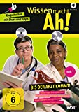 Wissen Macht Ah! - DVD 1: Bis der Arzt kommt!