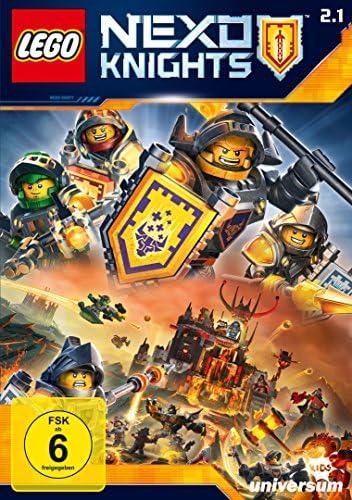 LEGO Nexo Knights Staffel 2.1