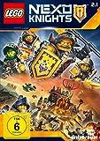 LEGO Nexo Knights - Staffel 2.1