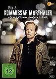 Kommissar Marthaler - Teil 1-3 (3 DVDs)