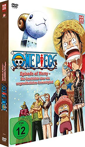 One Piece TV Special 3: Episode of Merry