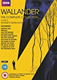 Wallander - The Complete Collection (8 DVDs)