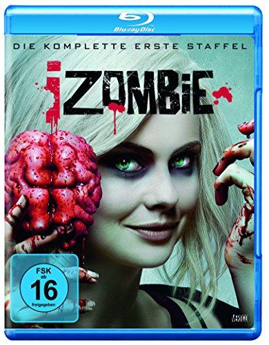 iZombie Staffel 1 [Blu-ray]