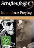 Kommissar Freytag (5 DVDs)