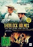 Vol. 2: Sherlock Holmes und der Stern von Afrika (2 DVDs)