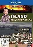 Wunderschön! - Island: Feuer, Eis und Wasserfälle [Blu-ray]