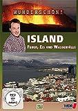 Island: Feuer, Eis und Wasserfälle