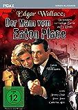Edgar Wallace: Der Mann vom Eaton Place - Die komplette Serie (3 DVDs)