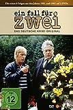 Ein Fall für zwei - Vol. 1 (3 DVDs)