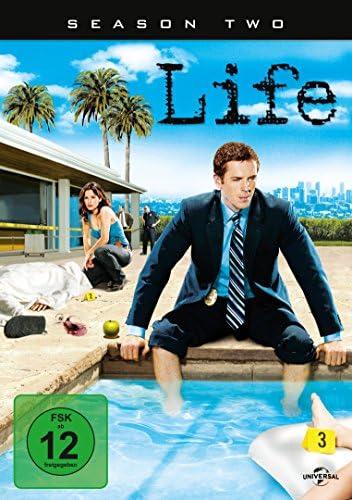Life Staffel 2 (6 DVDs)