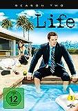 Life - Staffel 2 (6 DVDs)
