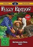 Fuzzy Edition - Vol. 4: Fuzzy der Teufelskerl (1947)
