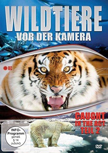 Wildtiere vor der Kamera - Caught in the Act,