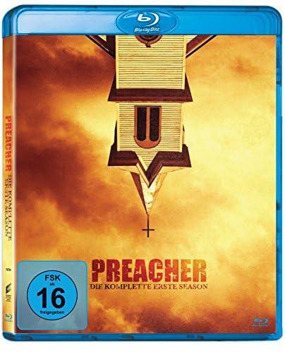 Preacher Staffel 1 [Blu-ray]