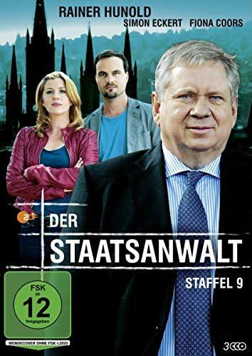Der Staatsanwalt Staffel 9 (3 DVDs)