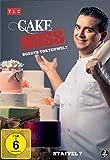 Cake Boss: Buddys Tortenwelt - Staffel 7 (3 DVDs)