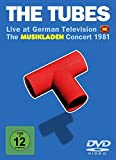 Musikladen - The Tubes Concert (1981)