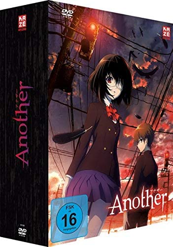 Another - Vol. 1 + Sammelschuber (Limited Edition)