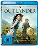 Outlander - Staffel 1 [Blu-ray]