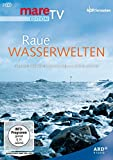 mareTV - Raue Wasserwelten (5 Folgen) (2 DVDs)