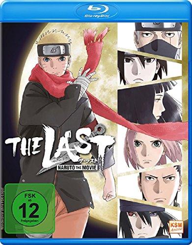 The Last: Naruto - The Movie [Blu-ray]