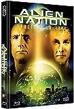 Alien Nation - Spacecop L.A. 1991 (uncut) (Limited Edition Mediabook mit DVD) [Blu-ray]