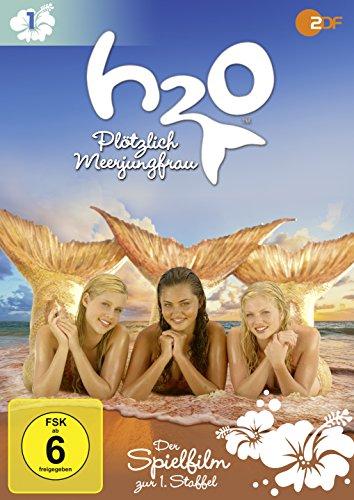 H2O - Plötzlich Meerjungfrau: Der Spielfilm zur 1. Staffel