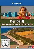 Wunderschön! - Darß: Deutschlands schöne Ostsee-Halbinsel [Blu-ray]