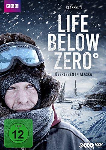 Life Below Zero - Überleben in Alaska: