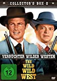 Verrückter Wilder Westen - Collector's Box 2 (4 DVDs)
