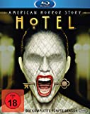 Staffel 5: Hotel [Blu-ray]