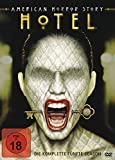 American Horror Story - Staffel 5 (4 DVDs)