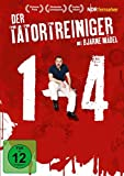 Der Tatortreiniger - Staffel 1-4 Box (4 DVDs)